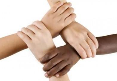 Με την  ποίηση πολεμάμε τον ρατσισμό