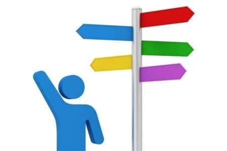 Ενημερωτικό υλικό επιλογής ομάδων προσανατολισμού